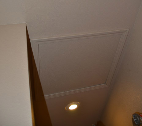 drywall ceiling access panel